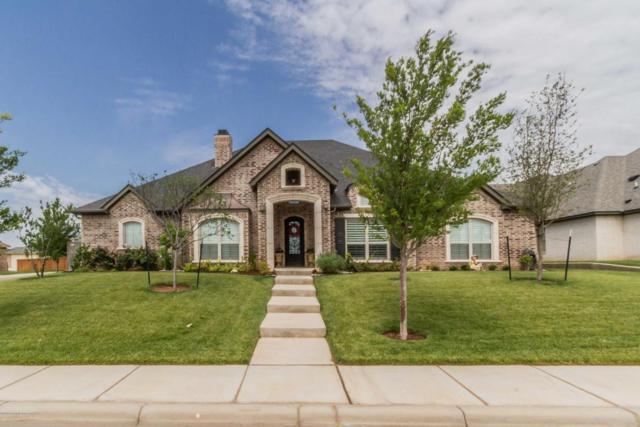 6406 Isabella Dr, Amarillo, TX 79119 (#18-116099) :: Elite Real Estate Group