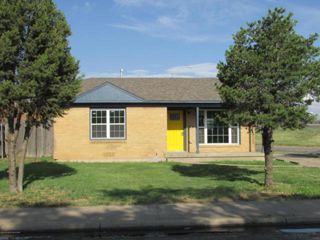 3602 Lipscomb St, Amarillo, TX 79110 (#18-116102) :: Edge Realty