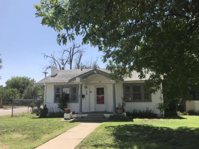 834 S Carolina St, Amarillo, TX 79106 (#18-116104) :: Elite Real Estate Group