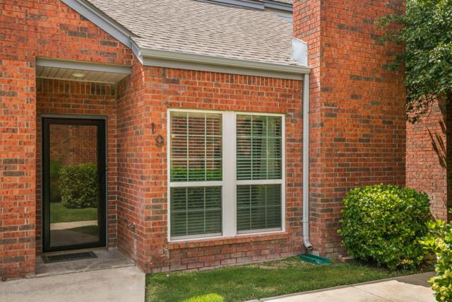 3401 Brennan #19 Blvd, Amarillo, TX 79121 (#18-116121) :: Elite Real Estate Group