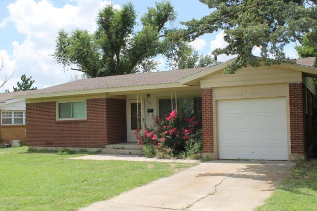 1614 Grinnell S, Perryton, TX 79070 (#18-116125) :: Elite Real Estate Group