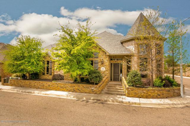 5122 Olsen Cir, Amarillo, TX 79106 (#18-116134) :: Elite Real Estate Group