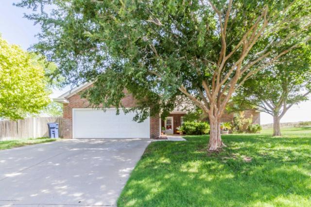 2332 La Reata Ln, Amarillo, TX 79124 (#18-116137) :: Elite Real Estate Group