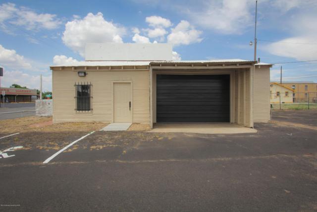1405 Grand St, Amarillo, TX 79104 (#18-116157) :: Elite Real Estate Group