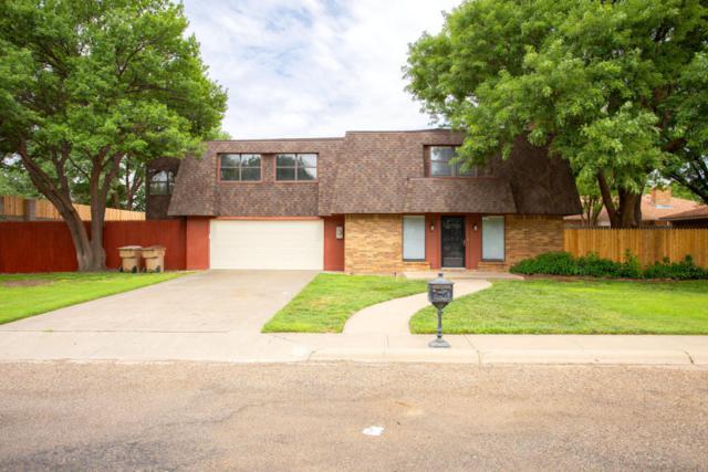 6 Par Cir, Canyon, TX 79015 (#18-116161) :: Elite Real Estate Group