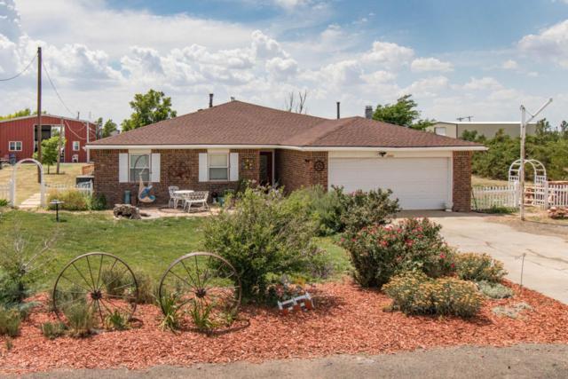 2850 Simmons Rd, Bushland, TX 79012 (#18-116168) :: Big Texas Real Estate Group
