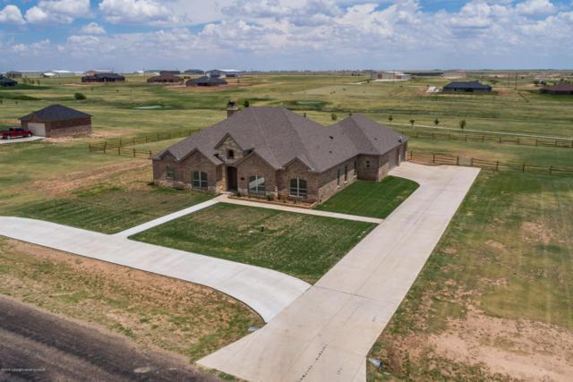 13151 Genevieves Way, Amarillo, TX 79118 (#18-116169) :: Edge Realty