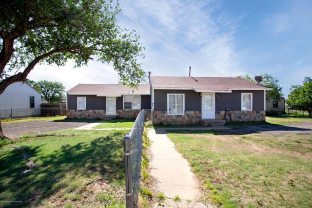 1403 Bagarry St, Amarillo, TX 79104 (#18-116170) :: Elite Real Estate Group