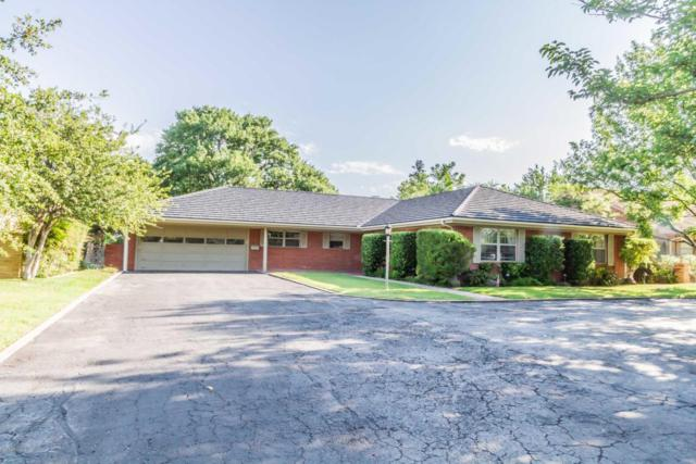 2302 Julian Blvd, Amarillo, TX 79102 (#18-116175) :: Elite Real Estate Group
