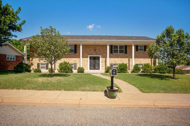 1900 Grape Ln, Pampa, TX 79065 (#18-116183) :: Elite Real Estate Group