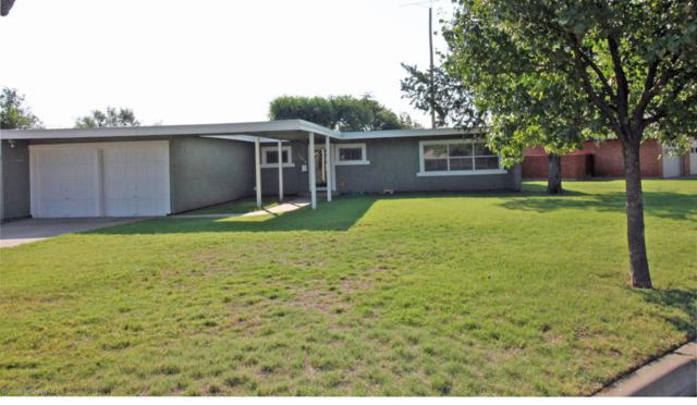 1918 N Christine St, Pampa, TX 79065 (#18-116184) :: Elite Real Estate Group