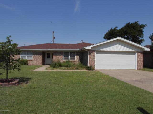 2209 Lea ST, Pampa, TX 79065 (#18-116189) :: Elite Real Estate Group