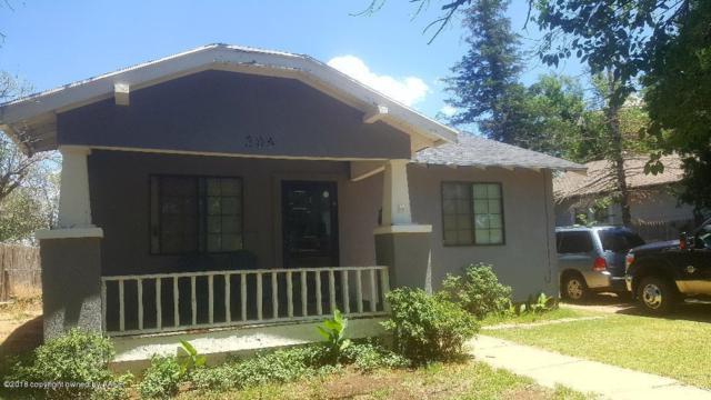 205 Prospect St, Amarillo, TX 79106 (#18-116194) :: Elite Real Estate Group