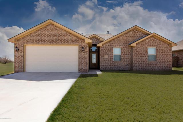 1632 E Harvester Ave, Pampa, TX 79065 (#18-116202) :: Elite Real Estate Group