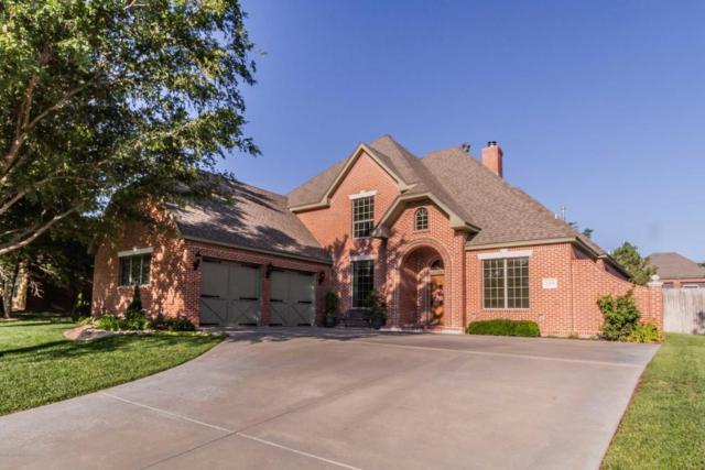 2903 Yaupon Pl, Amarillo, TX 79124 (#18-116263) :: Elite Real Estate Group