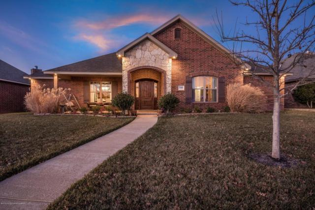 7406 Cason Dr, Amarillo, TX 79119 (#18-116264) :: Elite Real Estate Group