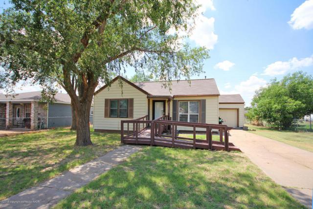 506 Manhattan St S, Amarillo, TX 79104 (#18-116267) :: Elite Real Estate Group