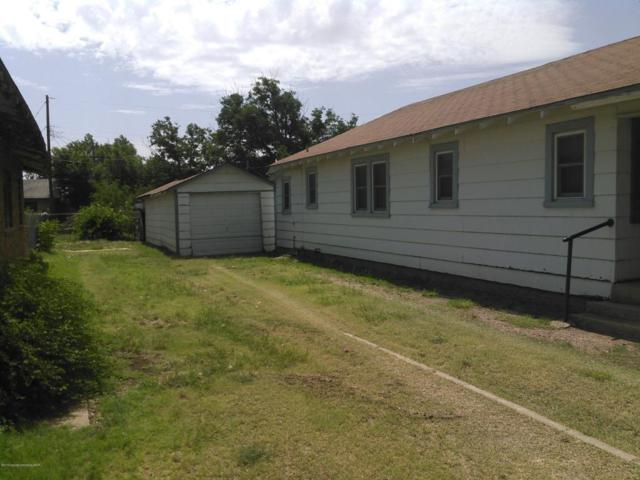 710 Buchanan St N, Amarillo, TX 79107 (#18-116268) :: Elite Real Estate Group