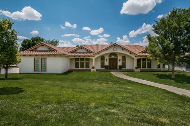 2007 Westwood Dr, Amarillo, TX 79124 (#18-116280) :: Elite Real Estate Group
