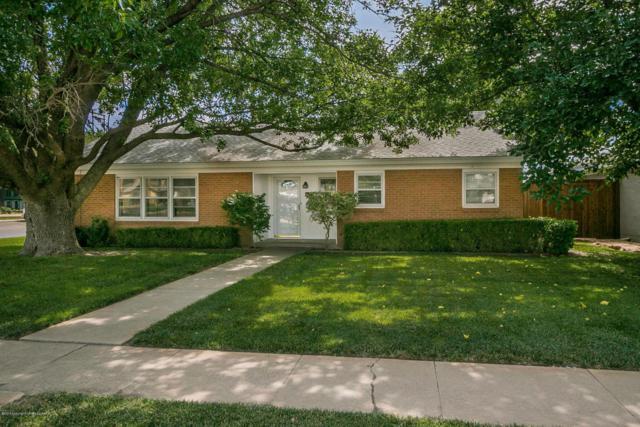 4601 Cherokee Trl, Amarillo, TX 79109 (#18-116282) :: Elite Real Estate Group