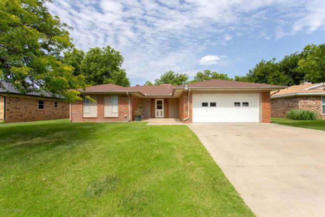 5120 Shawnee Trl, Amarillo, TX 79109 (#18-116286) :: Elite Real Estate Group