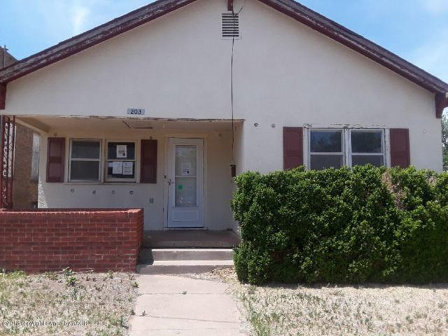 203 7th St N, Memphis, TX 79245 (#18-116289) :: Gillispie Land Group