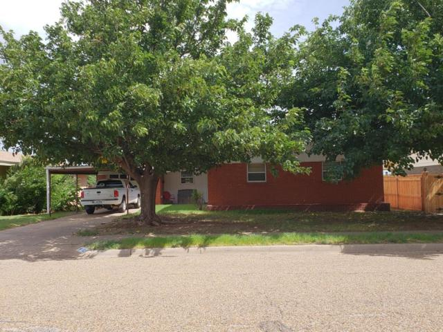 1101 Evergreen, Borger, TX 79007 (#18-116304) :: Elite Real Estate Group
