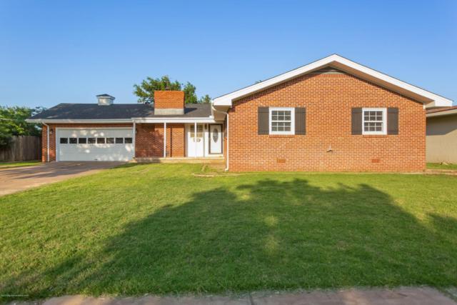 2318 Mary Ellen, Pampa, TX 79065 (#18-116307) :: Elite Real Estate Group