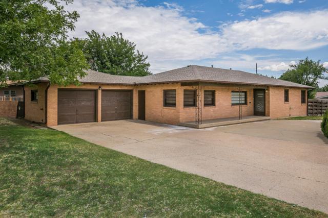 1801 S Western, Amarillo, TX 79106 (#18-116312) :: Gillispie Land Group