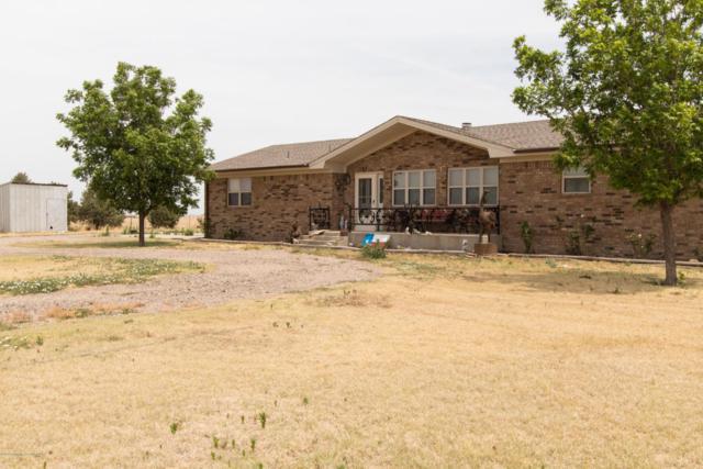 13901 Taylor Rd, Amarillo, TX 79119 (#18-116315) :: Elite Real Estate Group