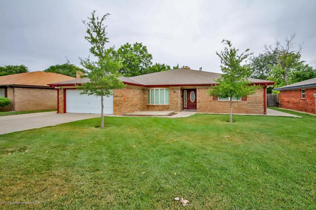 3911 Kileen Dr, Amarillo, TX 79109 (#18-116318) :: Elite Real Estate Group