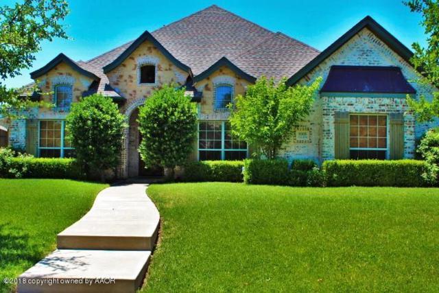 8005 Pilgrim Dr, Amarillo, TX 79119 (#18-116332) :: Elite Real Estate Group
