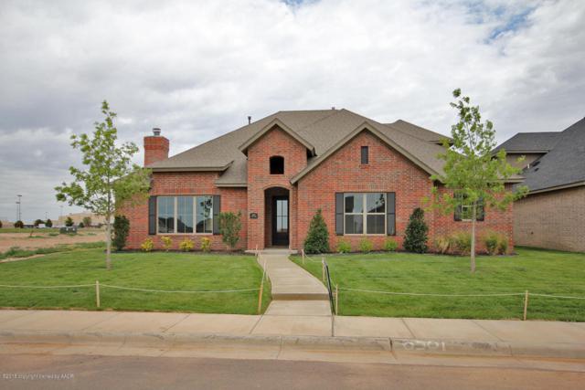6301 Foley Sq, Amarillo, TX 79119 (#18-116335) :: Elite Real Estate Group