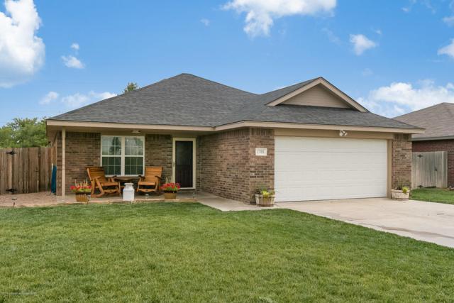 1705 Northridge, Dumas, TX 79029 (#18-116339) :: Elite Real Estate Group