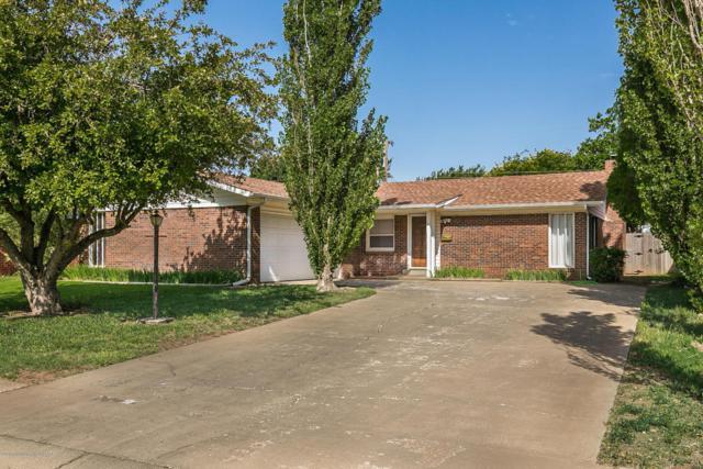 4414 Mesa Cir, Amarillo, TX 79109 (#18-116347) :: Elite Real Estate Group