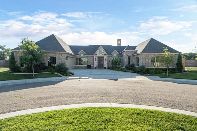 14 Kingsridge Pl, Amarillo, TX 79106 (#18-116348) :: Edge Realty