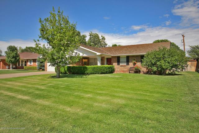 5119 Shawnee Trl, Amarillo, TX 79109 (#18-116351) :: Elite Real Estate Group
