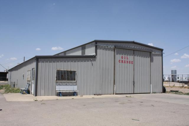 300 N. Progressive Road, Hereford, TX 79045 (#18-116358) :: Gillispie Land Group
