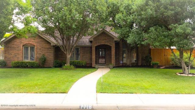 7718 Christina Ave, Amarillo, TX 79121 (#18-116361) :: Elite Real Estate Group