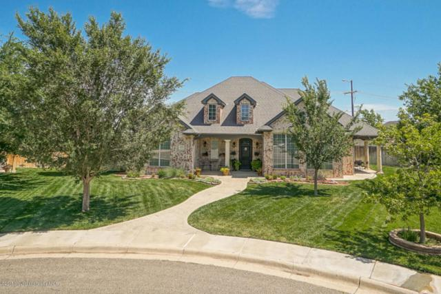 6001 Landon Dr, Amarillo, TX 79119 (#18-116389) :: Gillispie Land Group