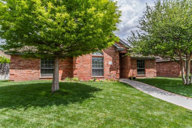 4407 Derrick Pl, Amarillo, TX 79121 (#18-116407) :: Elite Real Estate Group