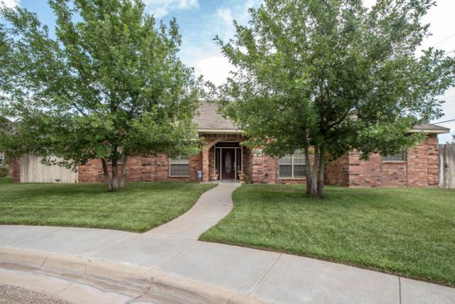 7700 Bent Tree Dr, Amarillo, TX 79121 (#18-116408) :: Edge Realty