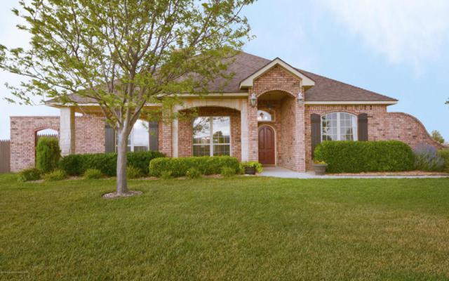 20100 Hunters Run, Canyon, TX 79015 (#18-116409) :: Big Texas Real Estate Group