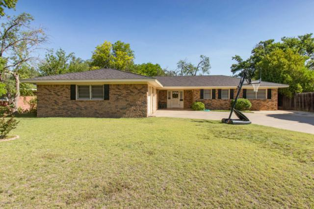 2605 10th Ave, Canyon, TX 79015 (#18-116413) :: Edge Realty