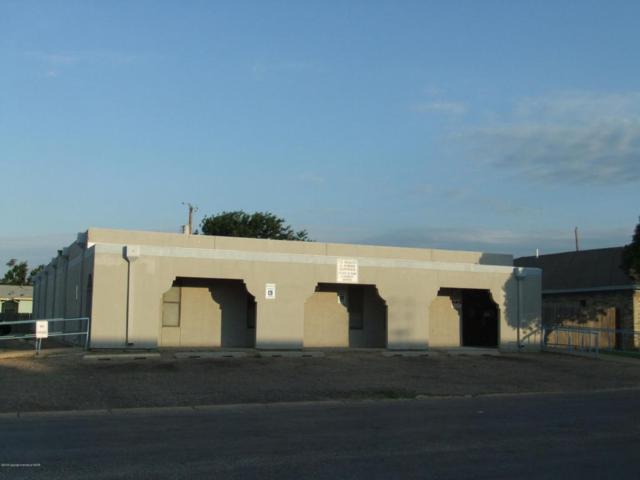 1509 Banks St N, Pampa, TX 79065 (#18-116416) :: Gillispie Land Group