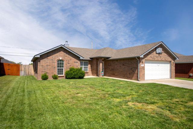 6106 Mercy Ct, Amarillo, TX 79118 (#18-116421) :: Elite Real Estate Group