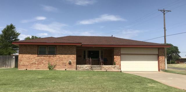 143 Parkview Dr, Amarillo, TX 79106 (#18-116450) :: Big Texas Real Estate Group