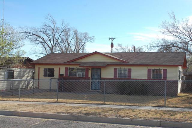 2506 Redondo Dr, Amarillo, TX 79108 (#18-116451) :: Edge Realty