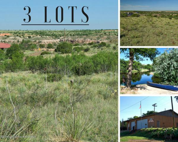 0 Palomino, Amarillo, TX 79118 (#18-116478) :: Gillispie Land Group