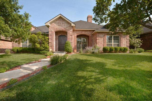 6707 Silverbell Ln, Amarillo, TX 79124 (#18-116485) :: Big Texas Real Estate Group